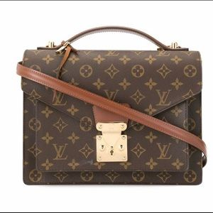 100% AUTHENTIC LOUIS VUITTON